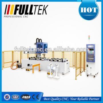 Single Arm CNC Router PTP-3013,Wood furniture production line