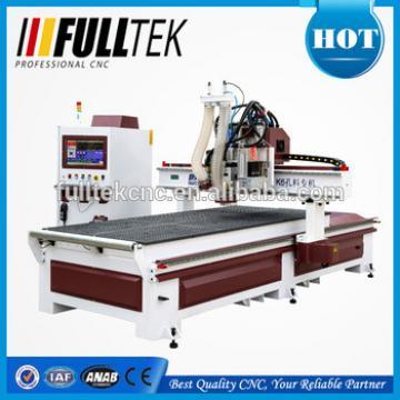 cnc cutting and wood porous making machine K6