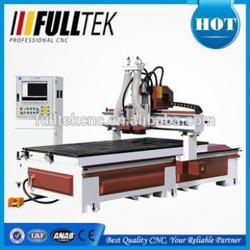 cnc cutting and wood porous making machine K2