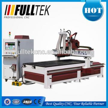 cnc cutting and wood porous making machine K5