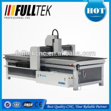 CNC Woodworking machine for sale K30MT,3.0kw water-cooling spindle
