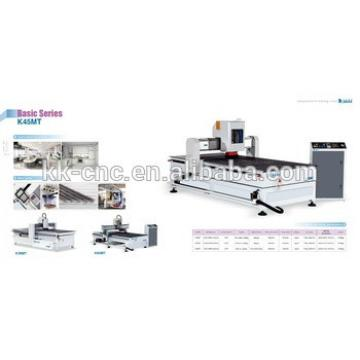 precision rack and pinion cnc router--K45MT