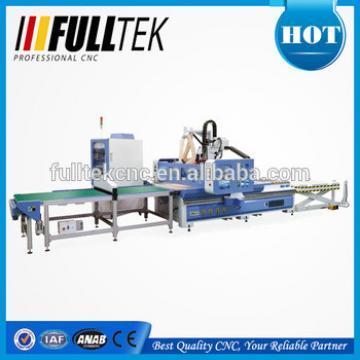 Automatic load/unload machining center UAZ-481