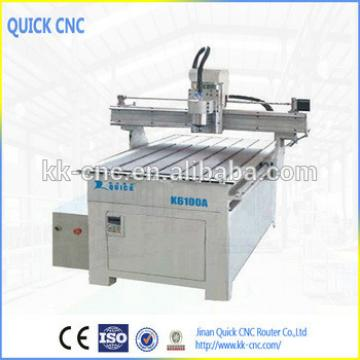 Mini CNC Router for advertising K6100A