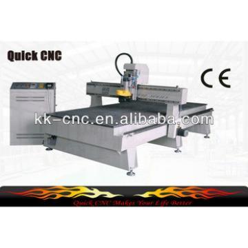 T-slot available cnc wood machine K60MT