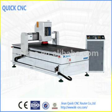 CNC MACHINE 1300*2500*200, K1325