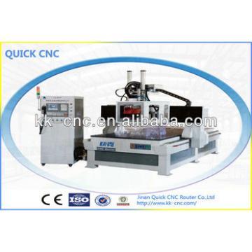 3d milling machine--K1325AT/F0808C