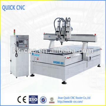 wood cnc machine K45MT-DY