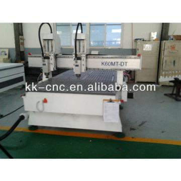 desktop cnc router 2 axis K60MT-DT
