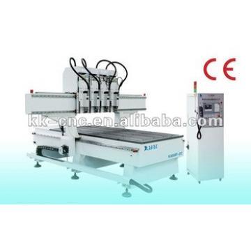 4 axis cnc machine K45MT-DT