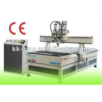 2 Axis CNC Machine K45MT-DY