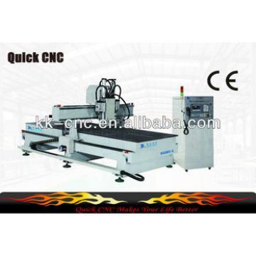 cnc lathe machine price K45MT-3