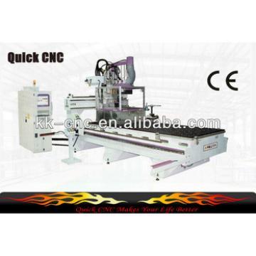 smart cnc milling machine ca-481
