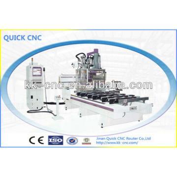 cnc machining router pa-3713