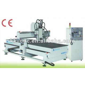 Wood Carving CNC Router K45MT-3 series
