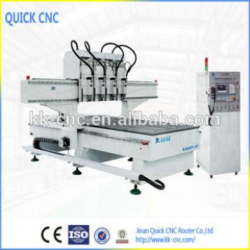 3 axis cnc machine K45MT-DT