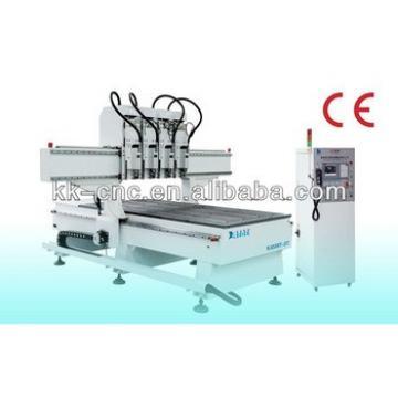cnc woodworking machine K45MT-DT