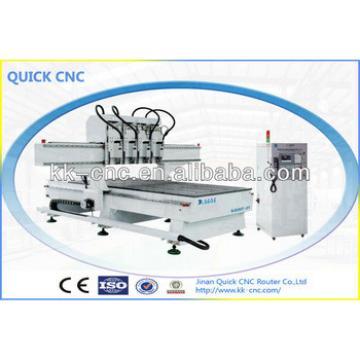 cnc 1325 wood cutting machine K45MT-DT