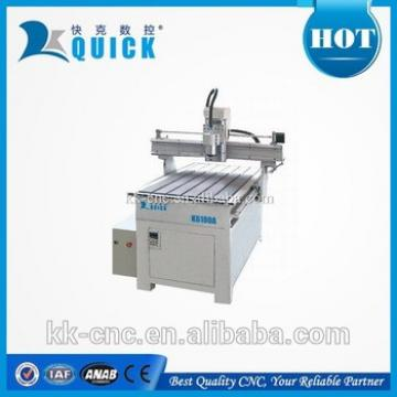 hot sale 6090 Woodworking machine with 4 axis