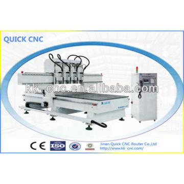 cnc router with atc system K45MT-DT