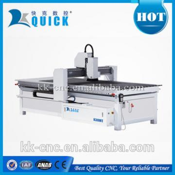 Discount price 1224 cnc carving machine Woodworking routing Suitable for composites, aluminium, wood and plastics