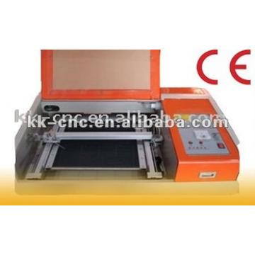mini laser cutting machine K400L