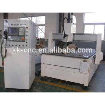 4 Axis cnc router with HSD spindle