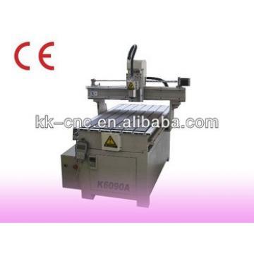 mini cnc milling machine --K6090A