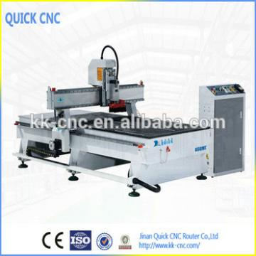 aluminum cnc cutting machine ,K60MT with heavy duty
