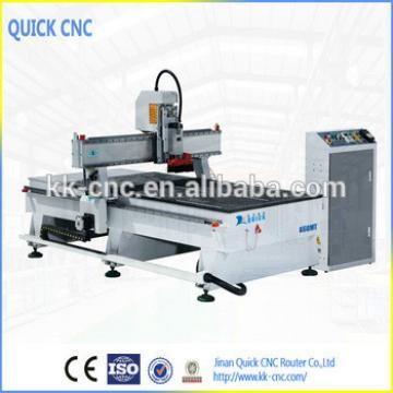 aluminum cnc cutting machine ,K60MT with heavy duty
