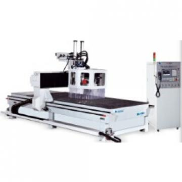 Jinan Quick CNC Router Co Ltd 3d CNC Router Machine UC-481 1,220 x 2,440 x 300mm