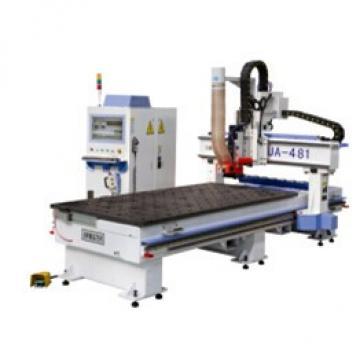 3d CNC Router cutting Machine UA481 1,220 x 2,440 x 200mm