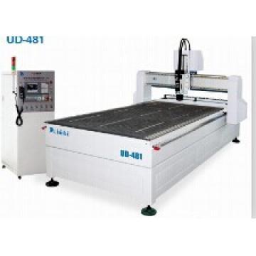 Jinan Quick CNC Router Co Ltd 3d CNC Router Machine UD481 1,220 x 2500 x 200mm
