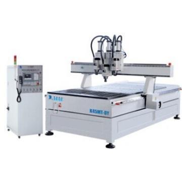 CNC Router Machine2,000 x 3,050 x 200mm K45MT-DY