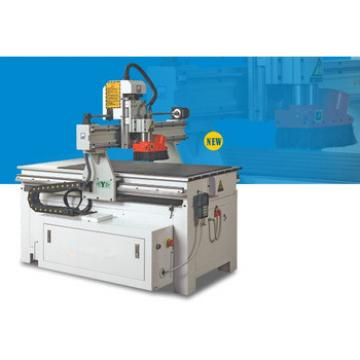 cheap hobby cnc router in China 6090 for Non-ferrous sheet metal machining