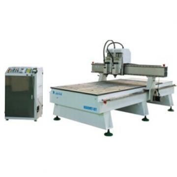 CNC Router Machine 1,300 x 2,550 x 200mm K60MT-DT