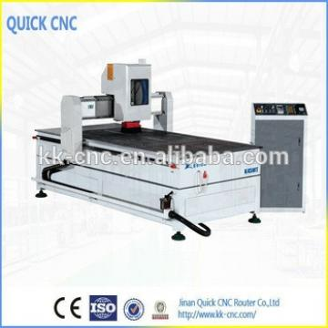 cnc machine for cutting acrylic and pvc sheets quick cnc K1325