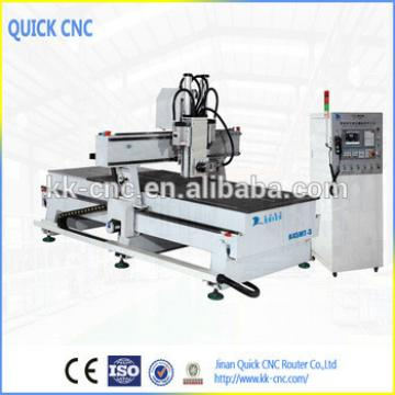 QUICK PATENTED PRODUCT K45MT-3 CNC Router