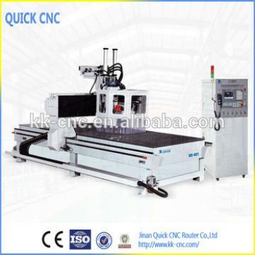 smart cnc wood machine UC-481