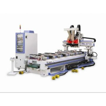 2015 best selling cnc router PA-3713 for woodworking solid wood