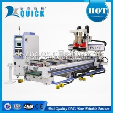 cnc milling machine for sale pa-3713