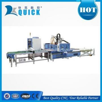 Multifunctional CNC Router For Wood UAZ481