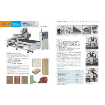 Hot Sale 3d CNC engraving and cutting Router Machine K45MT-3 2,000 x 3,050 x 300mm