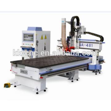 Hot sale CNC Router Machine UA-481 1,220 x 2,440 x 200mm