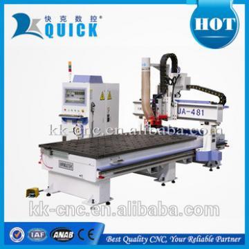 Plastics Engineering cnc machine
