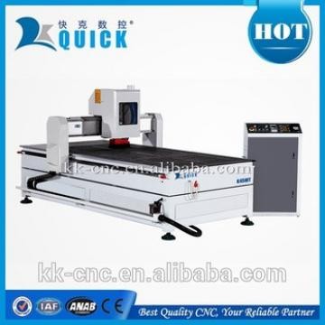 CNC flat bed router with working area 1530