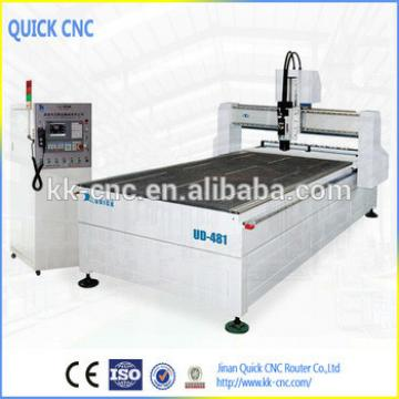 Hot sale 3d CNC Router cutting Smart Machine UD481
