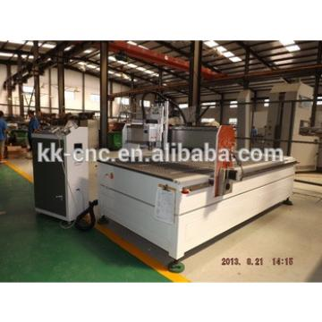 Hot sale Multifunctional Factory supply high quality cheap price wood CNC Router Machine K45MT-3 1,300 x 2550 x 300mm