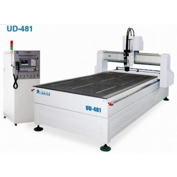 Hot sale 3d factory supply high quality cheap price CNC Router cutting and engraving Machine UD-481