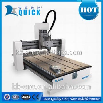 quickcnc wood router mini size 6090